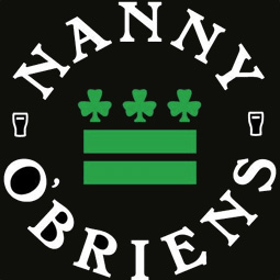Nanny O'Briens Irish Pub in Washington DC
