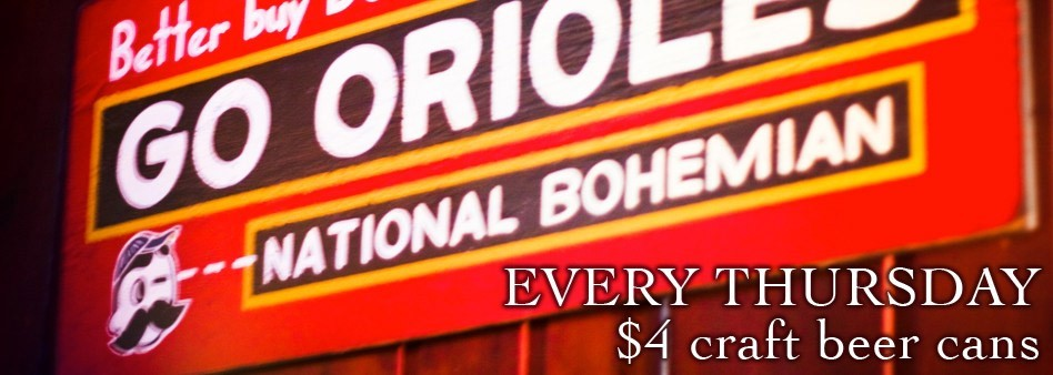 thursday-4-dollar-craft-beer-cans
